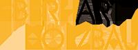 EBERHART HOLZBAU Logo